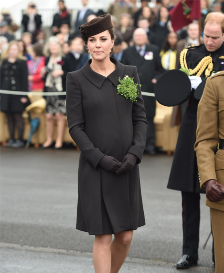 Royal Baby: Watch 2015 Live Stream And Updates