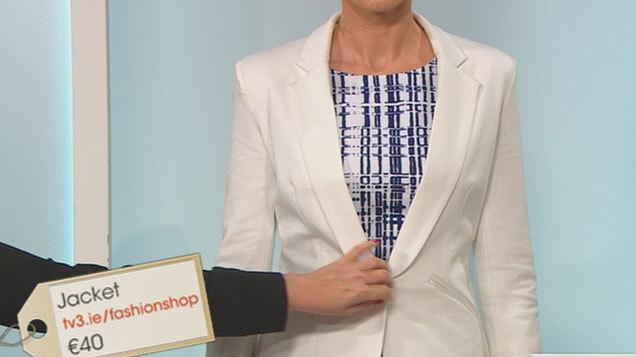 Tv3 fashion shop jackets 52