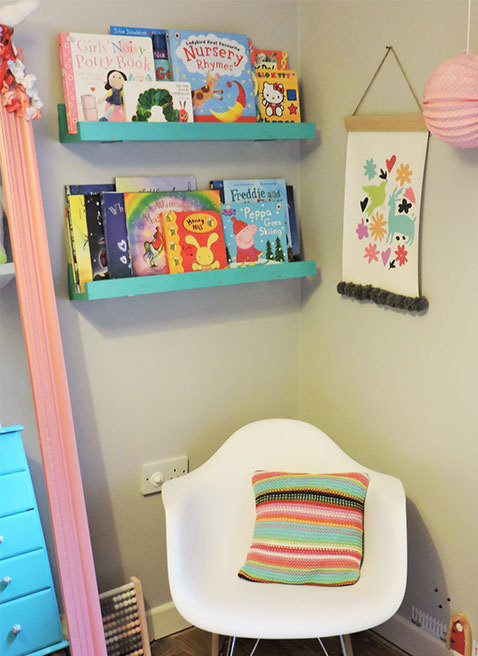 check out f4e76 4c9be DIY Children's Bookshelves - Family from Xposé - Virgin ...