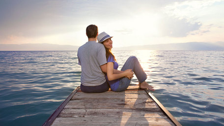 Love Is in the Air: Planning a Surprise Getaway