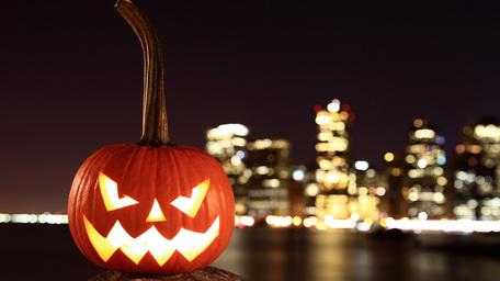 Halloween Getaways