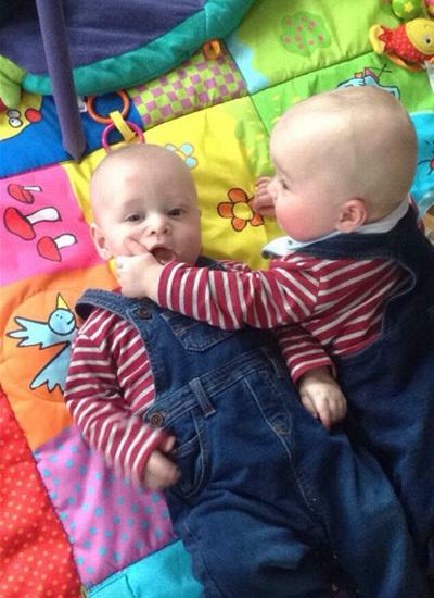 The Kelly Quads - World Prematurity Day | Ireland AM