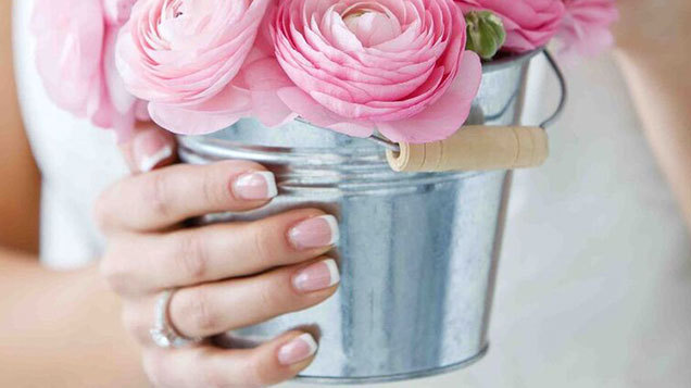 Perfect Wedding Nails - TV3 Xposé