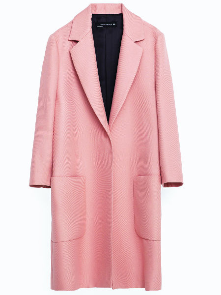 The Perfect Spring Coats!