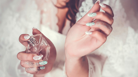 Top Five Perfumes for 2016