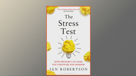 Ireland AM Book Club 'The Stress Test'