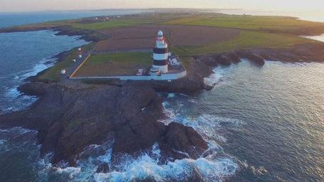Ireland's Ancient East - Manch�n Magan