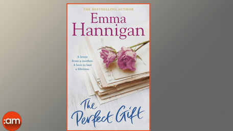 Ireland AM Book Club 'The Perfect Gift'