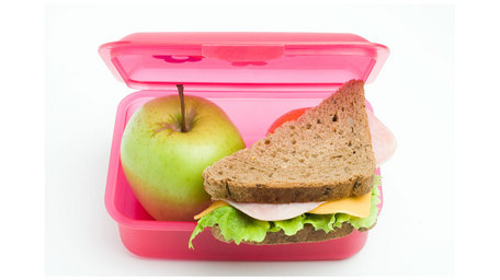 Lunchbox Tips