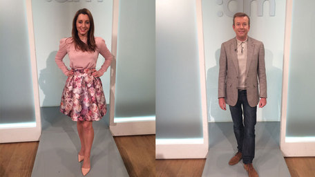 Ireland AM Wardrobe