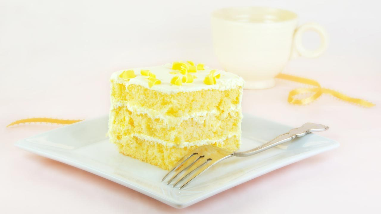Catherine's Lemon Scones