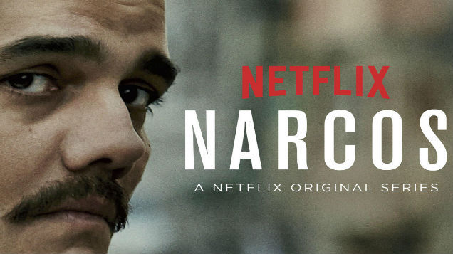 Have you heard the news about Narcos? - Fashion Fix from Xposé