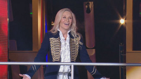 CBB News: Angie Best Is Evicted!