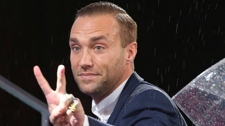 Calum Best apologises after missing two scheduled TV appearances