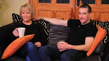 Gogglebox Ireland is introducing a brand new home from Co. Mayo
