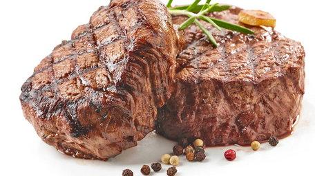 Beef Fillet, Braised Brisket, Chestnut Mushrooms