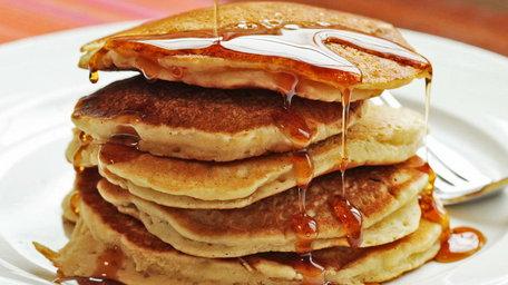 Edward's Pancakes