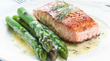 Irish Organic Salmon