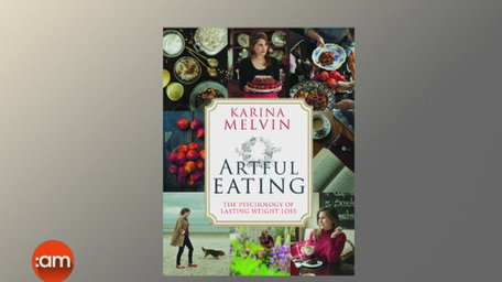'Artful Eating' by Karina Melvin