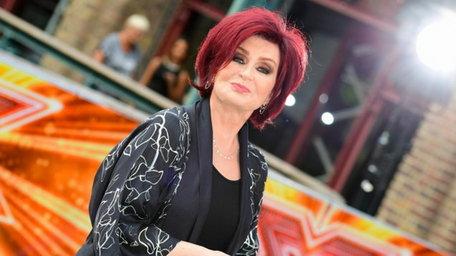 Sharon Osbourne emotional over George Michael: I miss him so much