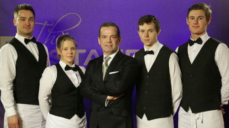 TV3 launches New Season line-up