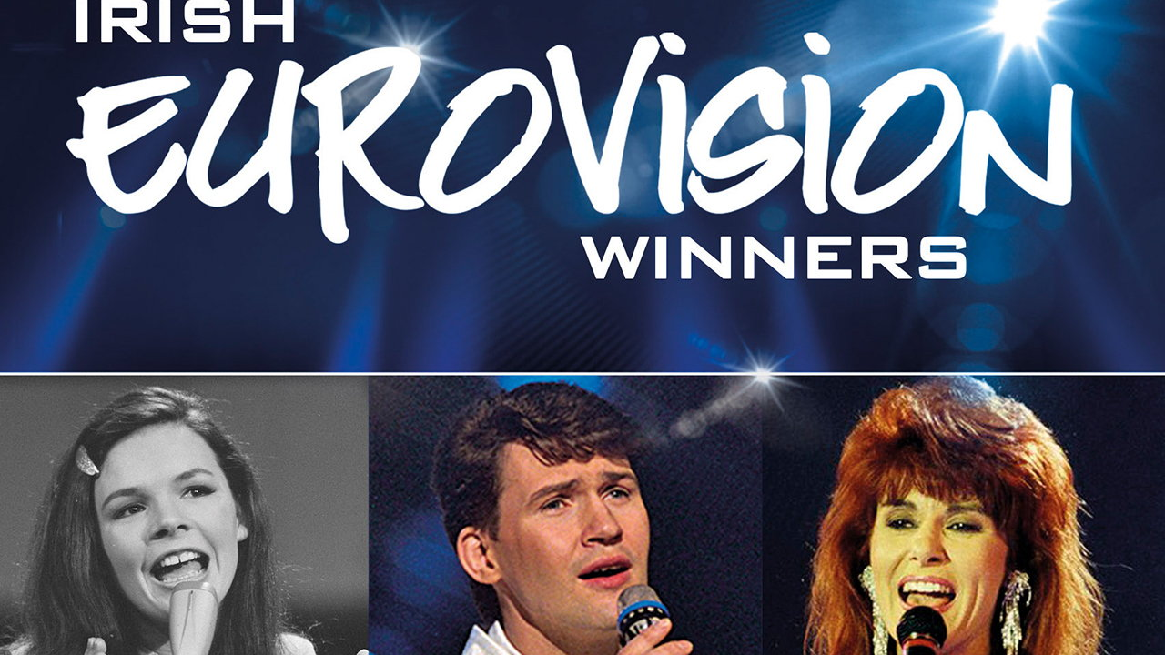 Irish Eurovision Winners