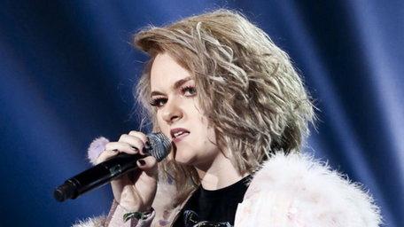 Grace Davies and Rak-Su vying to win X Factor 2017