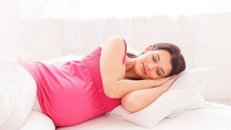 Ask an expert: Is sleeping position in pregnancy really that important?
