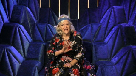 CBB's Ann Widdecombe labels MeToo movement 'whimpery'