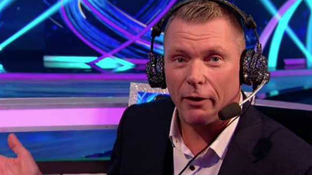 'Dancing On Ice': New Commentator Sam Matterface Announced After Matt Chapman's Early Exit