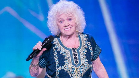 WATCH: 81 year old Dubliner brings IGT judges to tears with INCREDIBLE performance