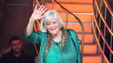 Ann Widdecombe: I'm glad a man won this series of CBB - I hate tokenism