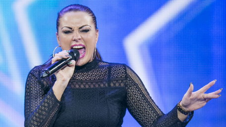 WATCH: Linda McLoughlin brings everyone to tears with STUNNING performance