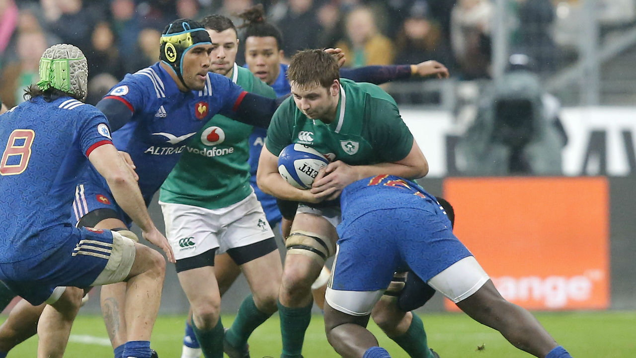 [WIN] A pair of tickets to see Ireland take on Wales in the NatWest 6 Nations
