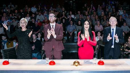 [WATCH] Ireland's Got Talent 2018 semi-finalists REVEALED
