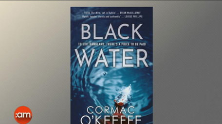 'Blackwater' by Cormac O'Keeffe