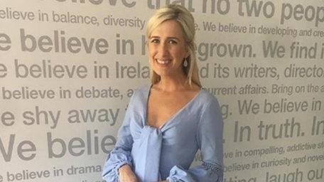 Ireland AM Wardrobe