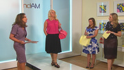 3player | Ireland AM, 22/06/2015. This morning we show you how to dress in your fifties, sixties and beyond, while staying trend-conscious and age-appropriate. Stylist Celia Holman Lee joined us with some great looks from Oxendales