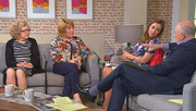 3player | Ireland AM, 06/07/2015. We're joined by Kellie Maloney, who after years of success as boxing promoter Frank Maloney, announced to the world that she would be undergoing a sex change operation.