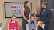 3player | Ireland AM, 26/08/2015. D-day is almost here as parents and Children prepare to head back to school. One in ten children suffer from head lice at one and parents everywhere dread the first note of the school year alerting you that someone in your child's class has head lice, but fear not! Stylist Tori Keane joins us this morning with some easy hair styles and tips for checking and treating lice.