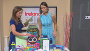 3player | Ireland AM, 28/08/2015. As of Monday the kids will be back to school and if you still have those last minute essentials to pick up then fear not, this morning Alison Canavan joins us with her top budget friendly essentials that will have your little one's all set for school on Monday.