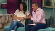 3player | The Seven O'Clock Show, 31/08/2015. Martin King and Lucy Kennedy host a fast-paced, witty show in which they chat to some of Ireland's biggest celebrities and highlight consumer affairs and the latest trends