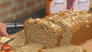 National Brown Bread Baking champion Mary Conway