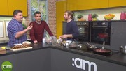 AM: Beef Stew