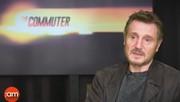 Sarina Bellissimo chats to Liam Neeson