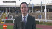 Paul Walsh live from Cheltenham