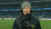 England v Ireland: Peter Stringer
