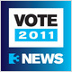 TV3 LAUNCHES 'VOTE MATCH IRELAND 2011' AS A KEY PART OF TV3 NEWS' ONLINE ELECTION COVERAGE