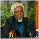 Billy Ocean reveals how a blind man taught him to play and reveals the secret to his youthful looks.