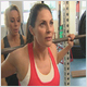 TV3 airs Lisa Cannon's journey and transformation from Presenter to Powerlifter.